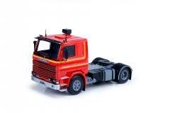 T.B.P. Scania 2-serie 4x2