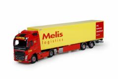 Melis Transport / B-keuze