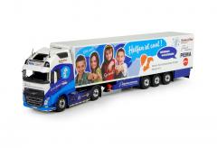 Pema Scheufler Russel Truck