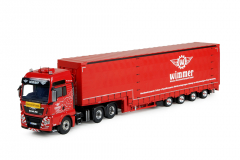 Wimmer - Felbermayr / B-model