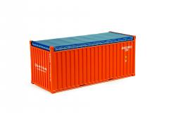 Quarry Open Top container MRSQ