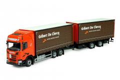 Clercq, Gilbert de