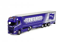 Fernfahrer / B-model