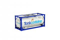 Tankcontainermedia