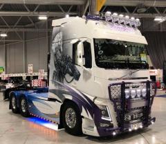 Kinghs Transport