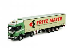 Fritz Mayer / B-model