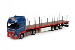 Haas Spezialtransporte
