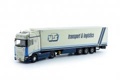 VTS Transport & Logistics