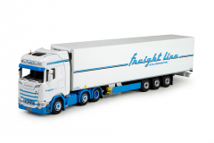 Freightline / B-model