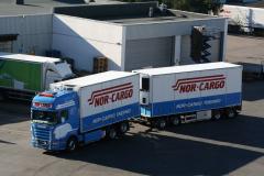 Fellingen Nor Cargo