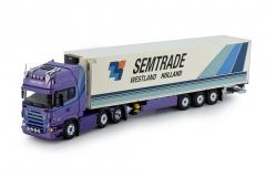 Semtrade / B-model