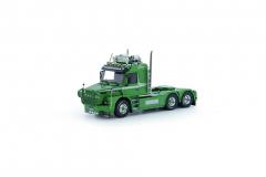 Rüssel truckshow 2020