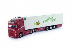 Ris, Steffen transport