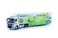 Hugelshofer Transport AG / B-model
