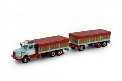 Scania 75 Combi