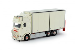 T.B.P. Scania Next Gen S-serie Zweedse MW