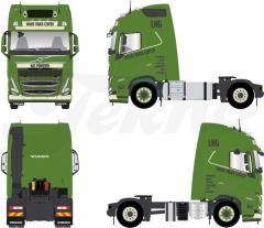VTC volvo truck center