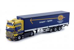 Schneider - ASG / B-model