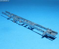 DAF XF Euro 6 rigid chassis 6x2