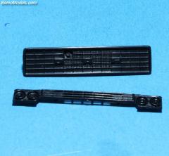 Daf 2800/3200/3300 onder en boven grill 1 generati