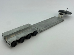 4 axle low loader kit