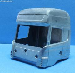 Scania R5-Serie Cabin Topline