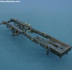 DAF XF 105/CF 4x2 chassis