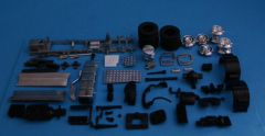 Scania R6  streamline 4x2 Chassis  kit