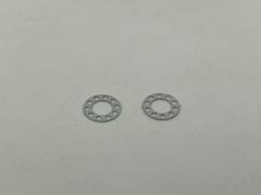 Wheelring rear axle universal (new rim) (2pcs)