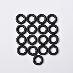 Tire goldhofer 15mm wide 3,5mm (17pcs)