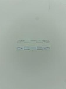 Headlight + reflector Scania 2 serie