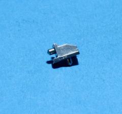 scania reservewiel drager 4x2 en bakwagen