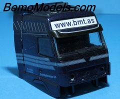 Volvo FH3 gl verlengde cabin+Interieur materiaal Resin