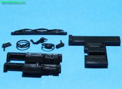 Volvo F10/12/F16 RHD set