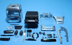 MAN TGA XLX Euro 6 cab kit