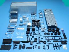 DAF LF bakwagen kit