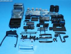Volvo NH GL 10/12 6x4 kit Liontoys
