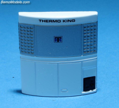 Reefer thermoking SL 2