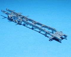 Bakw chaskort6x2 DAF2800 Sc0/1 LB76/Vol88/89 100mm