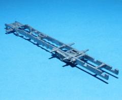 Bakw chaskort4x2 DAF2800 Sc 0/1LB76/Vol88/89 100mm