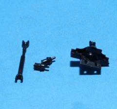 Cardanaandr 2 remcil Sca LB67 0+1/Volf88 4x2 chas