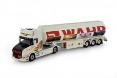 Wahr, Fritz / B-model