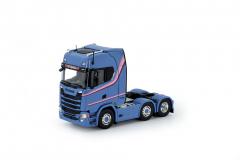T.B.P. Scania S-Serie Highline