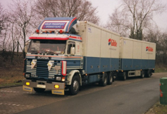 Holm transport