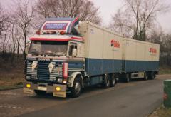 Holm transport