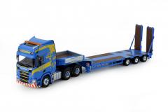 Wittwer Transport, Martin / B-model