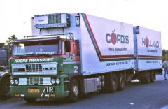 Koene Transport