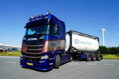 Anne transport BV
