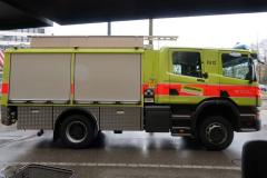 Feuerwehr Schweiz