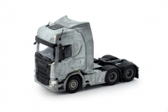 Scania Next Gen R-serie 6x2 tag axle chassis kit